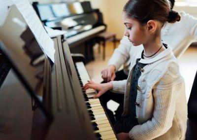 Aulas de Piano no Porto
